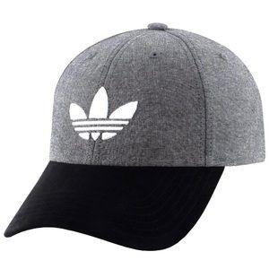 NWT - ADIDAS ORIGINALS Trefoil Plus Hat